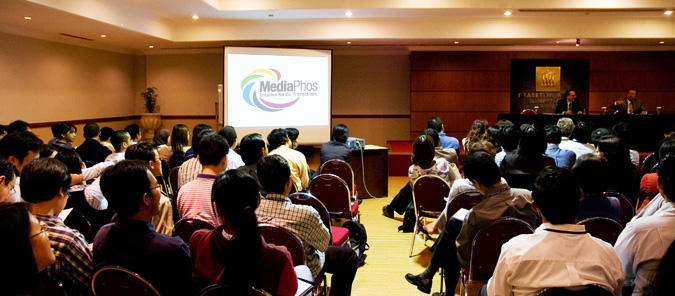 Seminar & Training Video Production Services